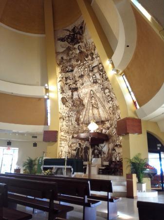 Ermita de la Caridad del Cobre