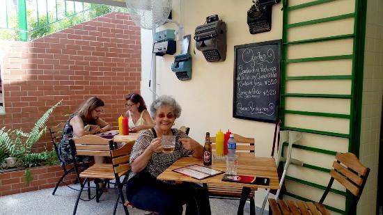El Vampirito Cafeteria