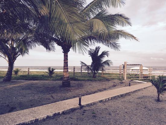 Cojimies, Ecuador: What's great place to stay! I really enjoyed beautiful resort, amazing host, great company! I ha