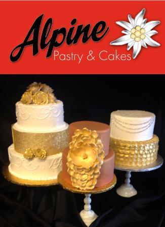 Concord, CA: Wedding Cakes