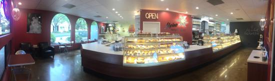 Alpine Pastry and Cakes