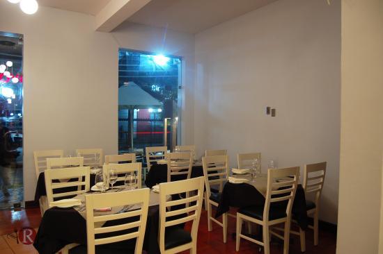 Rimac Restaurant
