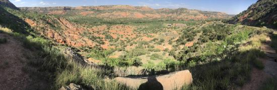 Palo Duro Canyon State Park: photo2.jpg