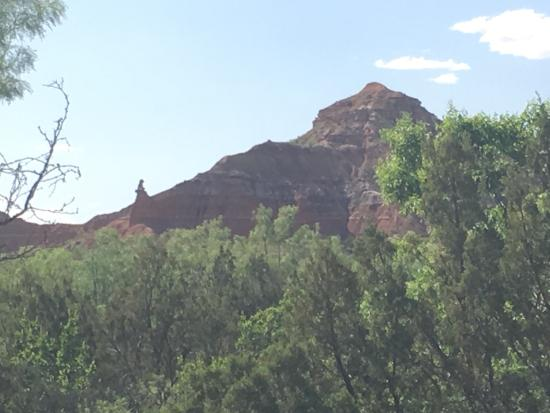 Palo Duro Canyon State Park: photo3.jpg