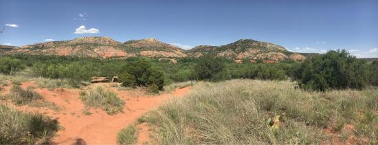 Palo Duro Canyon State Park: photo5.jpg