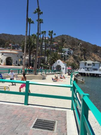 Catalina Boat House: photo3.jpg
