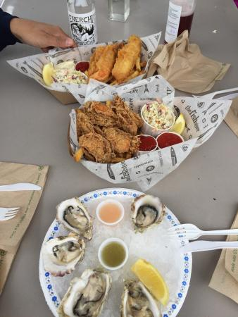Excellent Seafood