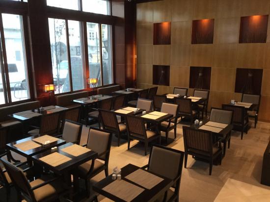 Dom Carlos Liberty Lisboa : Breakfast Room