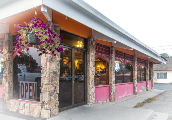 El Agave Azul Mexican Reataurant Alturas Restaurant Reviews Phone Number Photos Tripadvisor