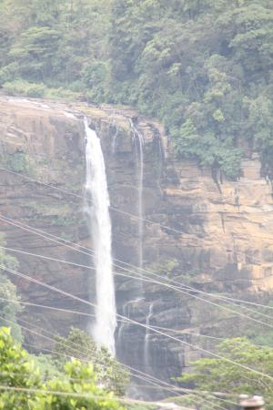 Hatton, Sri Lanka: Laxapana Waterfall