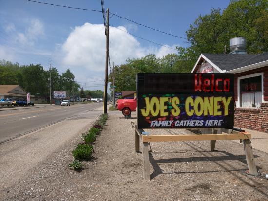 Joe's Coney Island: Joe's Coney