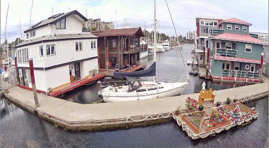 Westbay Marine Village & RV Park: photo2.jpg