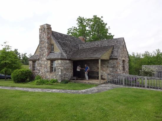 Homesteads Tower Museum