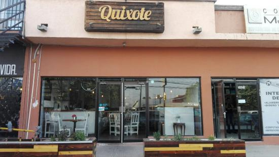 Quixote Kitchen