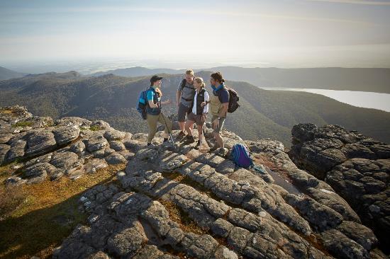 Грампианс, Австралия: Grampians Peaks Trail