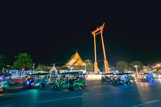 Bangkok Tours and Experiences -Tur Expique