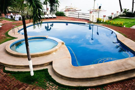 Great Pool Esp For Kids Picture Of Subic Grand Seas Resort Olongapo Tripadvisor