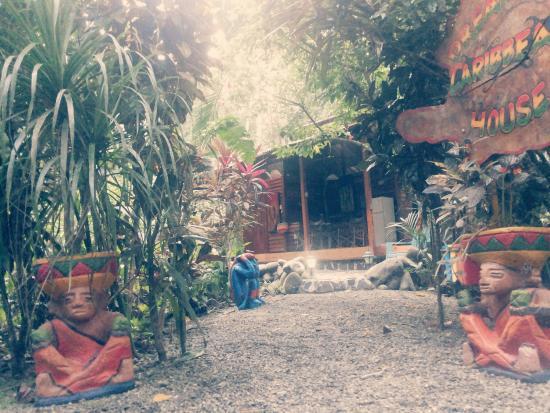 Manzanillo, Costa Rica: Fantastico