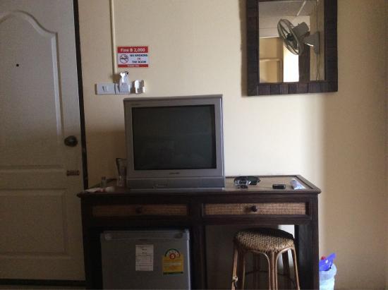 Kamala's Guesthouse: photo2.jpg