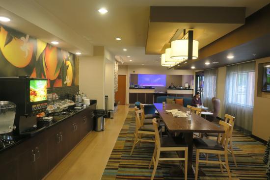 Fairfield Inn & Suites Minneapolis-St. Paul Airport Photo
