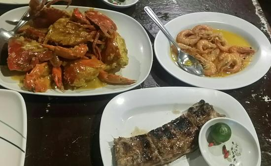 Yammy's Seafood Grill