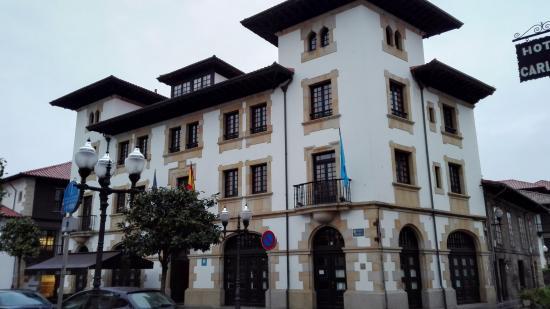 Hotel casa espana updated 2017 prices reviews spain villaviciosa asturias tripadvisor - Hotel casa espana villaviciosa ...