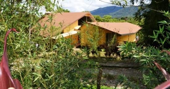 Cotundo, الإكوادور: Villa