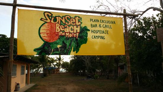 Sunset Beach...and more!