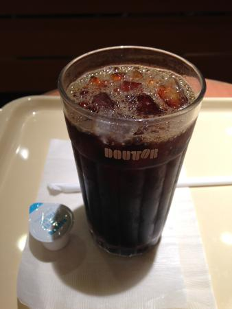 Doutor Coffee Shop Skyplazakashiwaten