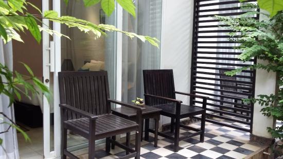 Apsara Centrepole Hotel Εικόνα