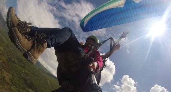 Fly Ohrid Paragliding