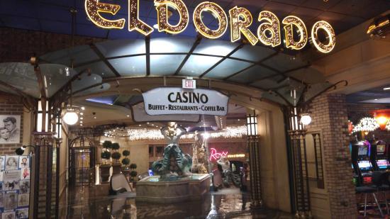 Eldorado Resort Casino 95 ̶1̶1̶5̶ Updated 2017