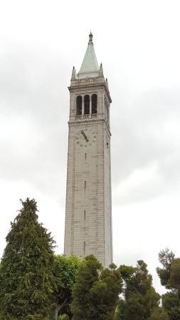 Berkeley, CA: Tower
