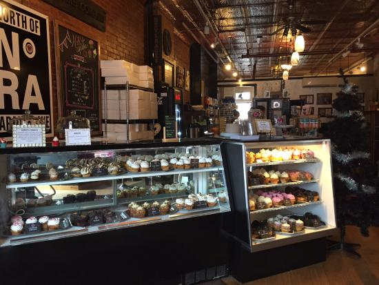 Middletown, CT: Great cupcakes