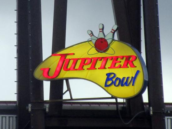 Jupiter bowl coupons