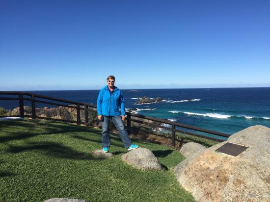 Seal Rocks, ออสเตรเลีย: photo1.jpg