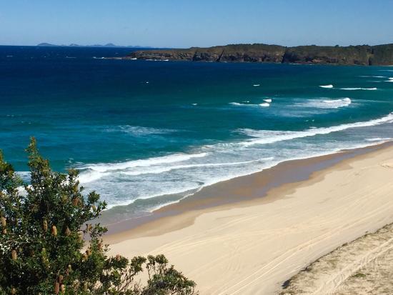 Seal Rocks, ออสเตรเลีย: photo3.jpg