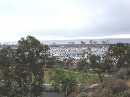Dana Point, Califórnia: Ocean view from trail