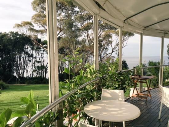 Mollymook, Avustralya: Rick Stein's at Bannisters