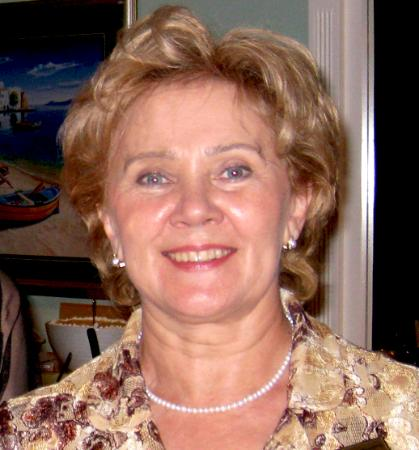 Private Guide Tatjana Juhasz