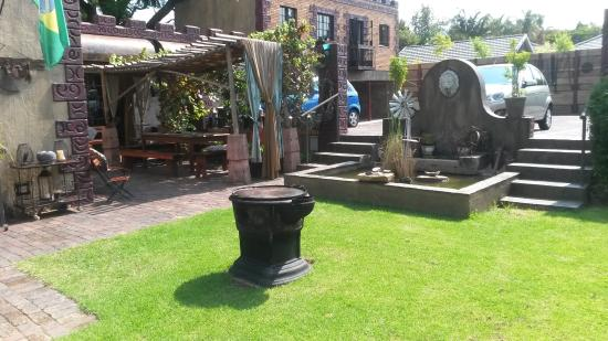 Polokwane, Sudáfrica: GARDEN