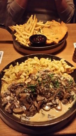 Watz Bayerish Pub