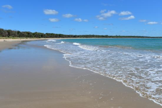 Bundjalung National Park