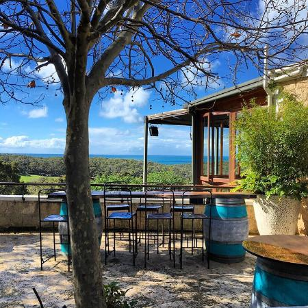 Dunsborough, أستراليا: Wise Wine