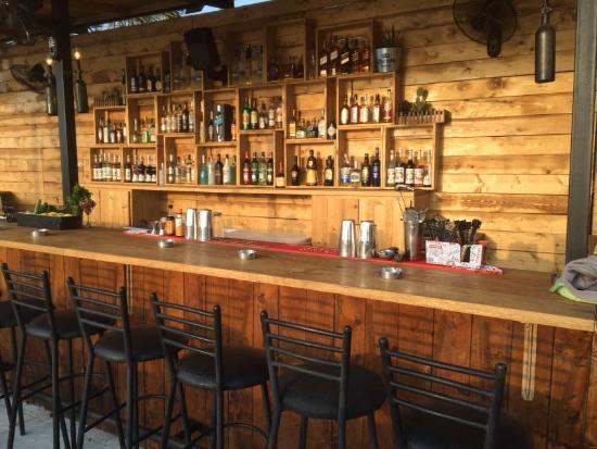 Byblos, Líbano: 2016 Bar