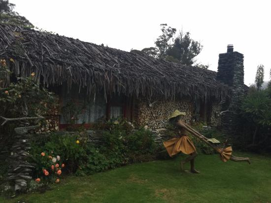 Little Paradise Lodge-billede