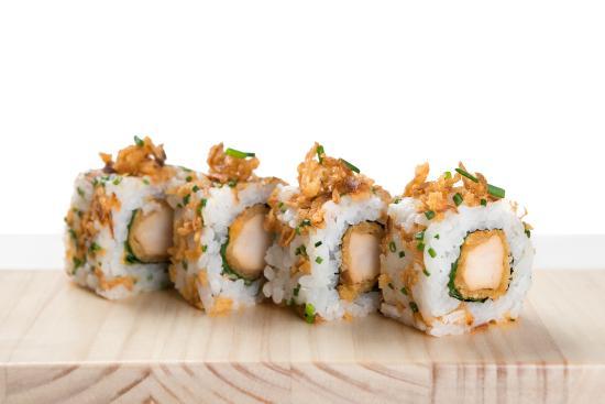 Go Sushi Avilés