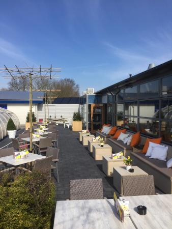 Grand Cafe De Paardekreek