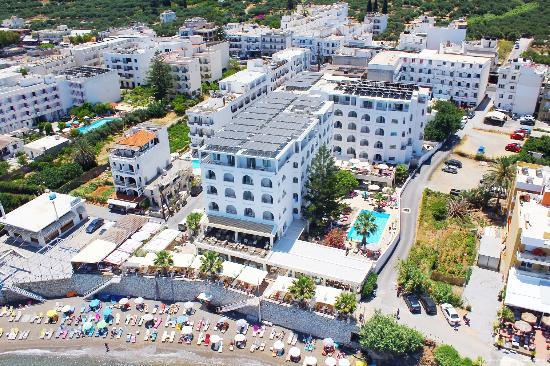 Photo of Glaros Beach Hotel Hersonissos