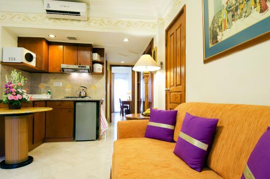 Photo of Club Bali Suites Seminyak